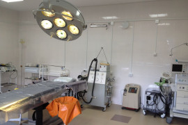 Хирургическое отделение